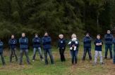 Mitglieder der Schöffleut-Pass 2013