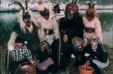 Gruppenfoto 1993/1994