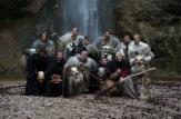 Gruppenfoto 2013 in Montur