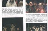 Krampuslauf Stadt Oberndorf